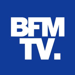 BFM TV Logo